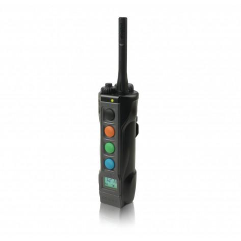 Transmitter EDGE